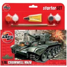 Kit Constructie Cromwell Cruiser Tank - Set de constructie Airfix