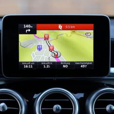 MERCEDES Card SD Original Navigatie Mercedes C Classe E CLASSE GLC Garmin 2017 - Software GPS