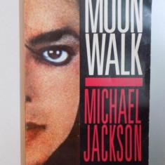 MOONWALK de MICHAEL JACKSON, 1992 - Muzica Dance