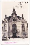 Salonta,Nagyszalonta-Varoshaza circulata prin 1940, Fotografie