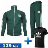Trening Adidas + Tricou
