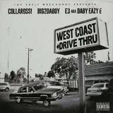 E3 Aka Baby Eazy E / Big2 - West Coast Drive Thru ( 1 CD ) - Muzica Hip Hop