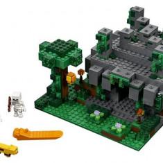 Lego® Minecraft Templul Din Jungla - 21132
