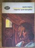 Mihail Sadoveanu – Neamul soimarestilor