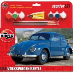 Kit Constructie Masina Volkswagen Beetle - Set de constructie Airfix