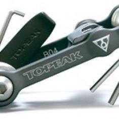Set mini scule multi-functionale Topeak Mini 18+PB Cod:TPK-23240 - Scule bicicleta