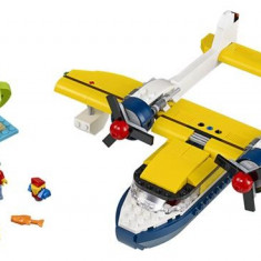Lego® Creator Aventuri Pe Insula - L31064