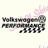 Volkswagen Performance-Model 1_Tuning Auto_Cod: CST-615_Dim: 15 cm. x 5.9
