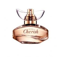 Apa de parfum Cherish 50ml AVON - Parfum femeie Avon, Floral