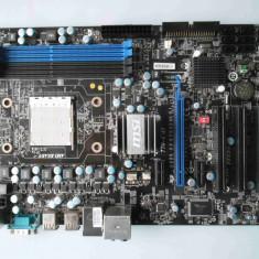 Placa de baza MSI 770-C45 1GB LAN DDR3 PCI Express socket AM3 - DEFECTA, Pentru AMD, ATX