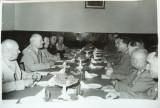 Gheorghiu Dej , Intalniri oficiale , 2 fotografii