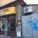 Inchiriez spatiu comercial - Calea Grivitei/ Buzesti - Spatiu comercial de inchiriat