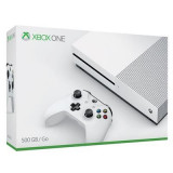 Consola Microsoft Xbox One Slim 500 Gb White