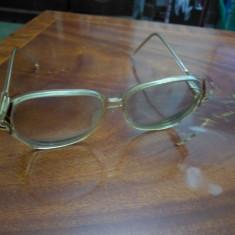 Ochelari Rame Retro Vedere Dioptrii Vintage
