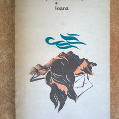 Anton Holban – O moarte care nu dovedeste nimic * Ioana