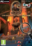 Doctor Watson Riddle Of The Catacomb Pc