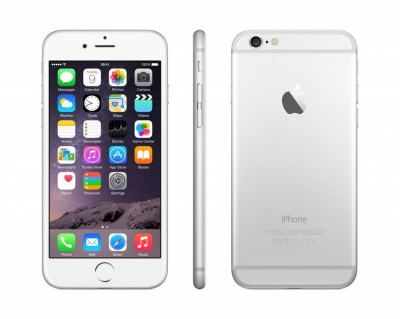 Apple iPhone 6 64GB foto