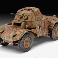 Macheta Revell - Vehicul Blindat De Cercetasi P 204 - Rv3259 - Automodelism