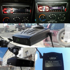 Cd player auto pioneer si detector radar whistler xtr 140 - CD Player MP3 auto