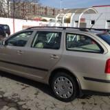Skoda, An Fabricatie: 2006, Motorina/Diesel, 132000 km, 2000 cmc, OCTAVIA