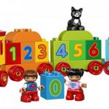 Lego® Duplo® My First Trenul Cu Numere - L10847