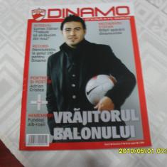 Revista Dinamo dec. 2007
