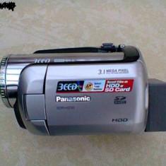 Camera video panasonic.