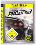 Need For Speed Prostreet Ps3, Curse auto-moto, 12+, Electronic Arts