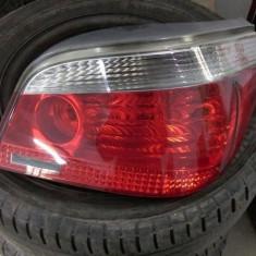 Stop BMW E60 sedan
