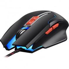 Mouse Gaming Myria M7505 8200 Dpi Negru, USB, Peste 2000