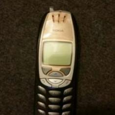 Nokia 6310i - Telefon mobil Nokia 6310i, Negru, Neblocat