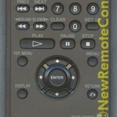 TELECOMANDA DVD SONY sony rmt-d182a SONY RMT-D182 A