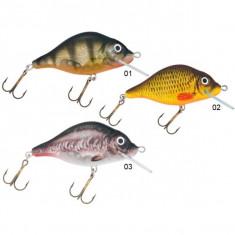 Vobler Mistrall Carp 70 mm, floating - Vobler pescuit
