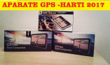 GPS Navigatii SPECIAL CAMION,GPS TIR GPS Full Europa iGO Primo TRUCK 2017, 5, Toata Europa, Lifetime
