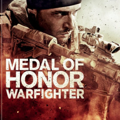 Medal of Honor: Warfighter /X360 - Jocuri Xbox Electronic Arts