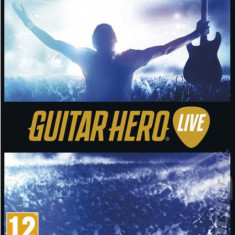 Guitar Hero Live - Guitar Bundle /Xbox One