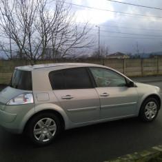 Renault Megan 2, An Fabricatie: 2003, Motorina/Diesel, 186000 km, 1500 cmc, MEGANE