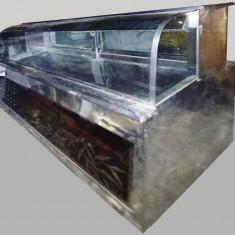 Vitrina frigorifica- 1, 9 m lungime, termostat defect