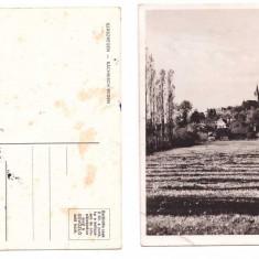 Reghin (Mures) - Ilustrata aprox.1940