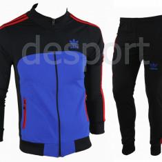 Trening barbati ADIDAS - Bluza si pantaloni conici - Model NOU - Pret Special -, Marime: S, M, L, XL, Culoare: Din imagine
