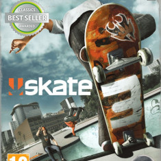 Skate 3 (THREE) Classics /X360 - Jocuri Xbox 360 Ea Games, Sporturi, 3+