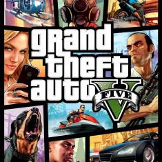Grand Theft Auto V PS3 - Jocuri PS3 Rockstar Games, Actiune, 18+