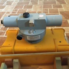 Nivele - Nivela optica