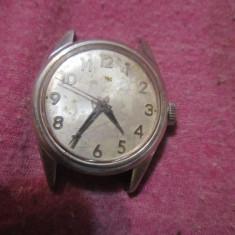 Ceas barbatesc functionabil seiko c19 - Ceas de mana