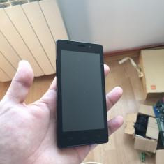 Eboda ( E Boda ) Storm X450 ( Nu porneste ), Negru, 1GB, Quad core, 2 GB