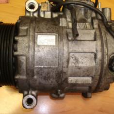 Compresor clima mercedes 2.2 diesel - Compresoare aer conditionat auto, Mercedes-benz