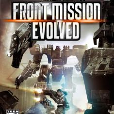 Front Mission Evolved /X360 - Jocuri Xbox Square Enix