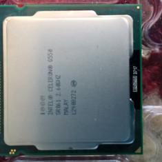 Intel Celeron Dual Core G550