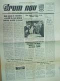Drum Nou Brasov 30 iunie 1978 marea adunare nationala cantarea Romaniei