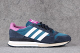ADIDAS ORIGINALS ZX 500 OG, noi, in cutie, 100% originali, 42, 43 1/3